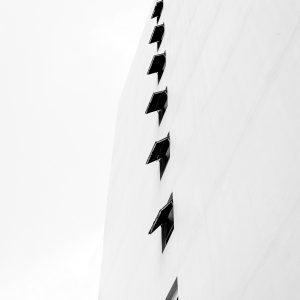 black and white architecture minimalism fine art photography